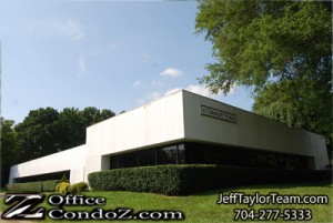 Charlotte Office Condos For Sale