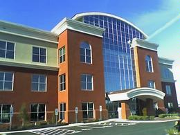Charlotte NC Medical Office Condo For Lease