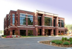 Huntersville-medical-office-condo