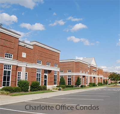 Bon 21 Office Condos For Lease Today In Charlotte NC South Submarket. Price  Range $7 To $24/sf.