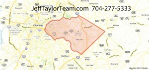 Charlotte NC Office Space East Submarket Jeff Taylor 704-277-5333
