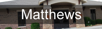 Matthews Office Space For Sale and For Rent