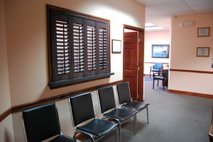 Matthews Medical Office Condo For Sale Interior