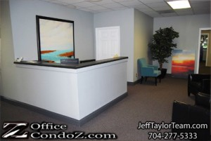 Charlotte Office Space For Sale
