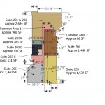 421 Minuet Lane Floor Plan