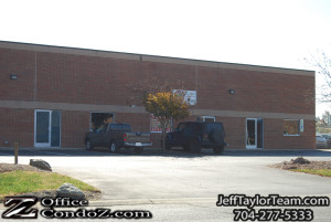 Charlotte-Office-Warehouse-Investment
