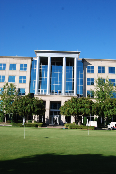 Chandler Building 13860 Ballantyne Corporate Place Charlotte NC 28277