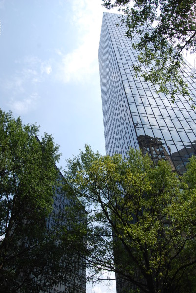Bank Of America Plaza 101 South Tryon Street Charlotte, NC 28202