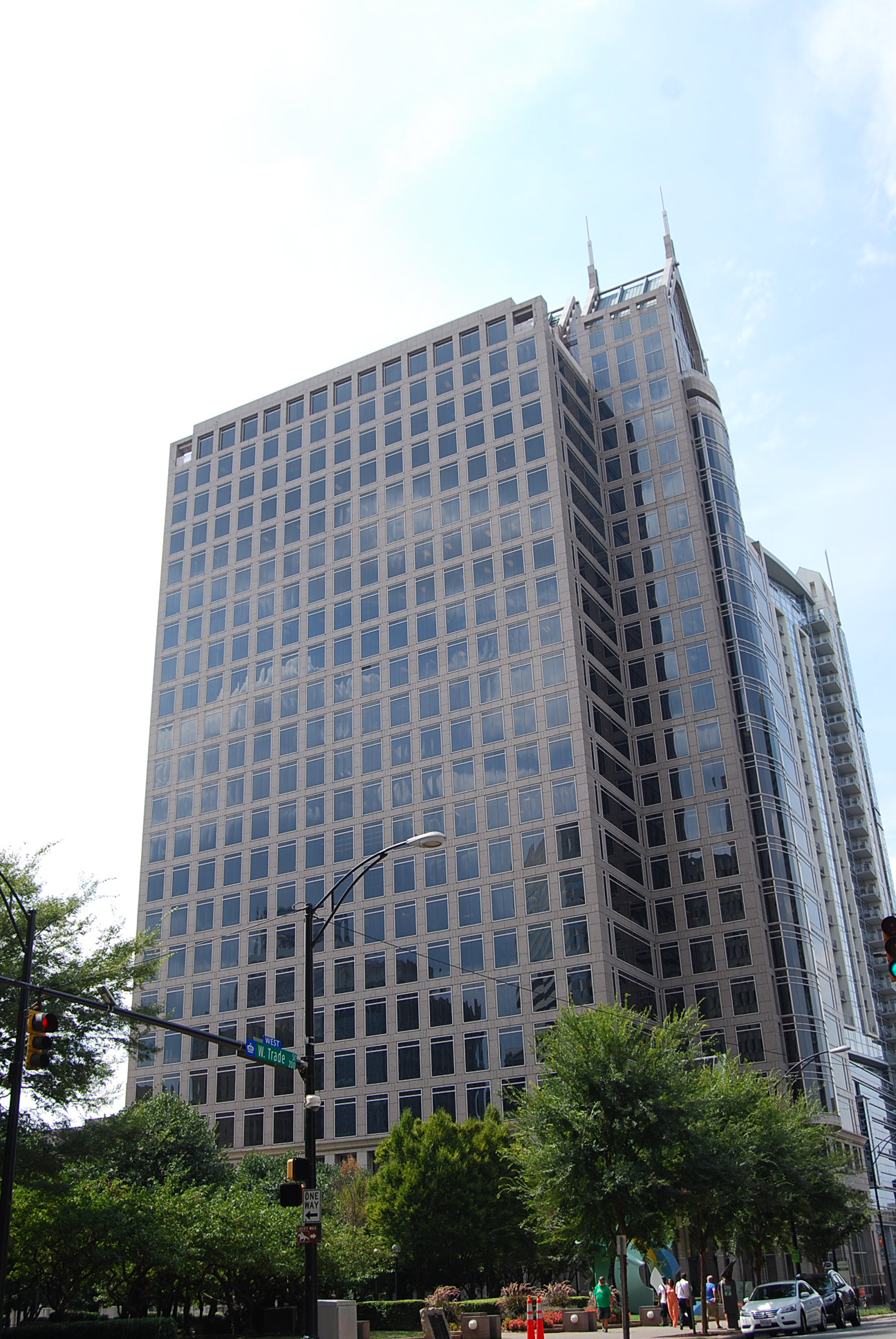 Carillon 227 West Trade Street Charlotte, NC 28202