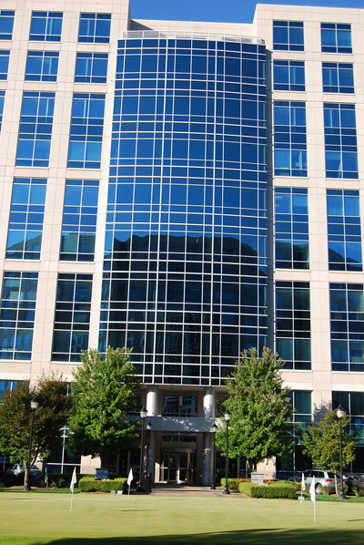 Harris Building 13024 Ballantyne Corporate Place Charlotte NC 28277