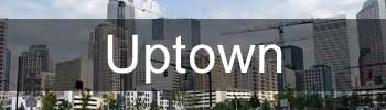 Uptown Charlotte Office Space